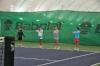 045 Теннисный турнир выходного дня