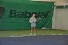 081 Теннисный турнир выходного дня
