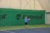 098 Теннисный турнир выходного дня