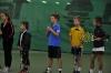 110 Теннисный турнир выходного дня