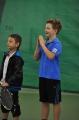 118 Теннисный турнир выходного дня