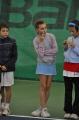 120 Теннисный турнир выходного дня