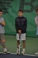 121 Теннисный турнир выходного дня