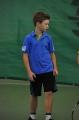 122 Теннисный турнир выходного дня