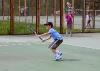 Красноармейск, открытый теннисный турнир