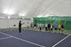 101 Теннисный турнир выходного дня