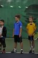105 Теннисный турнир выходного дня