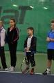 106 Теннисный турнир выходного дня