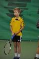 117 Теннисный турнир выходного дня