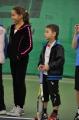 119 Теннисный турнир выходного дня