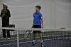 123 Теннисный турнир выходного дня