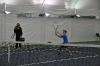 125 Теннисный турнир выходного дня